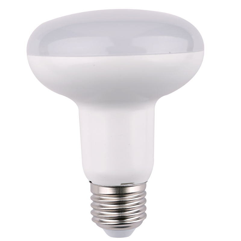 LED spotlight R80 12W