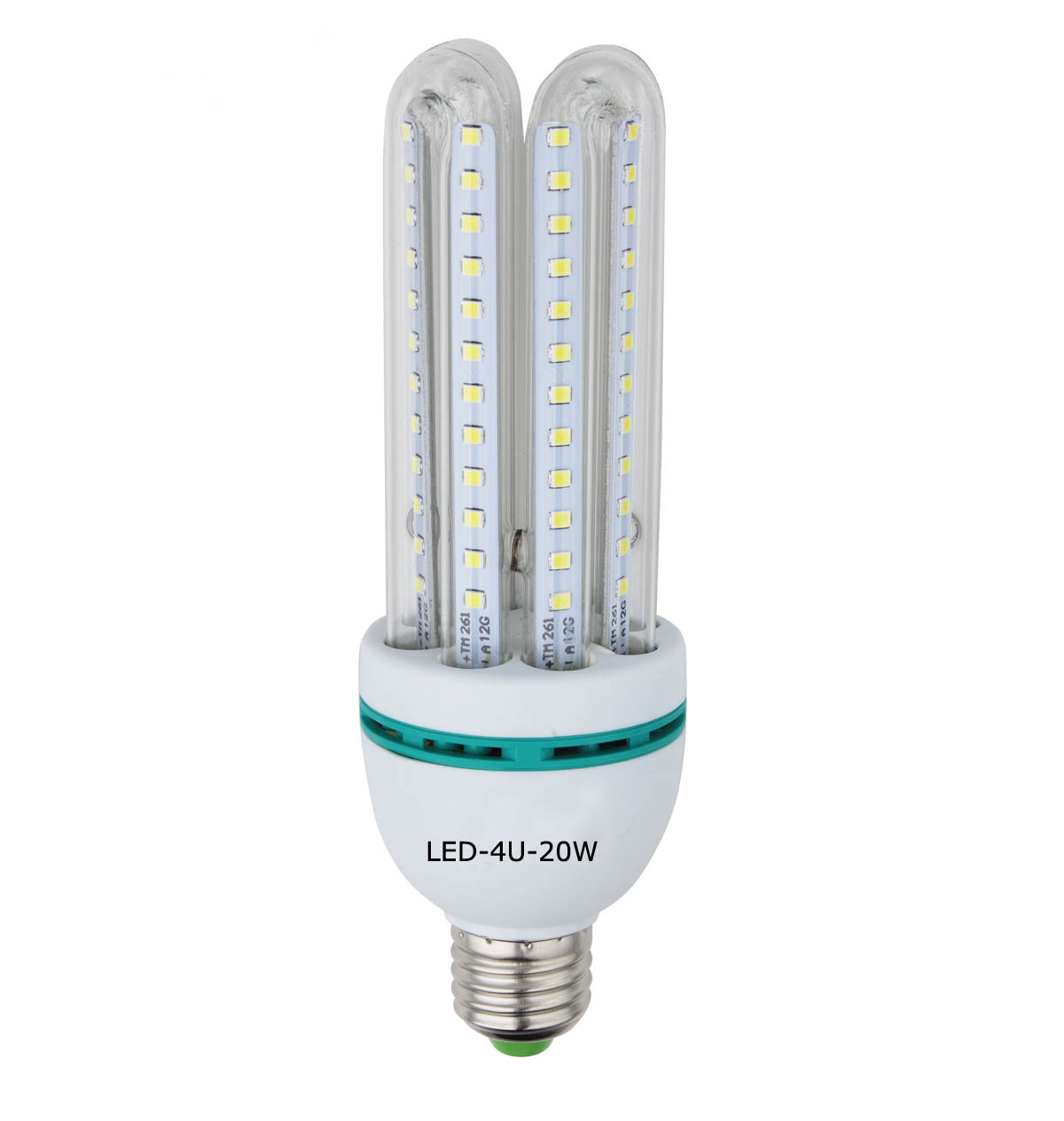 LED corn bulbs 4U 20W