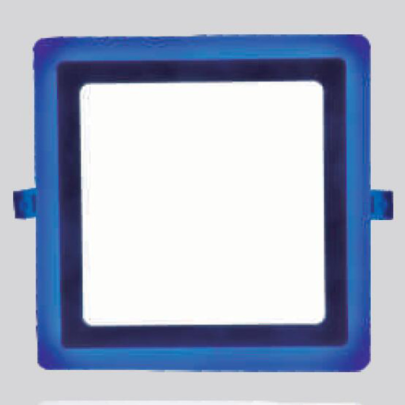 Color Changing Square panel light