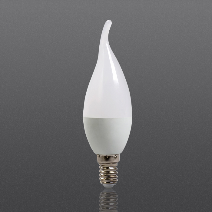 LED Candle bulbs C37T