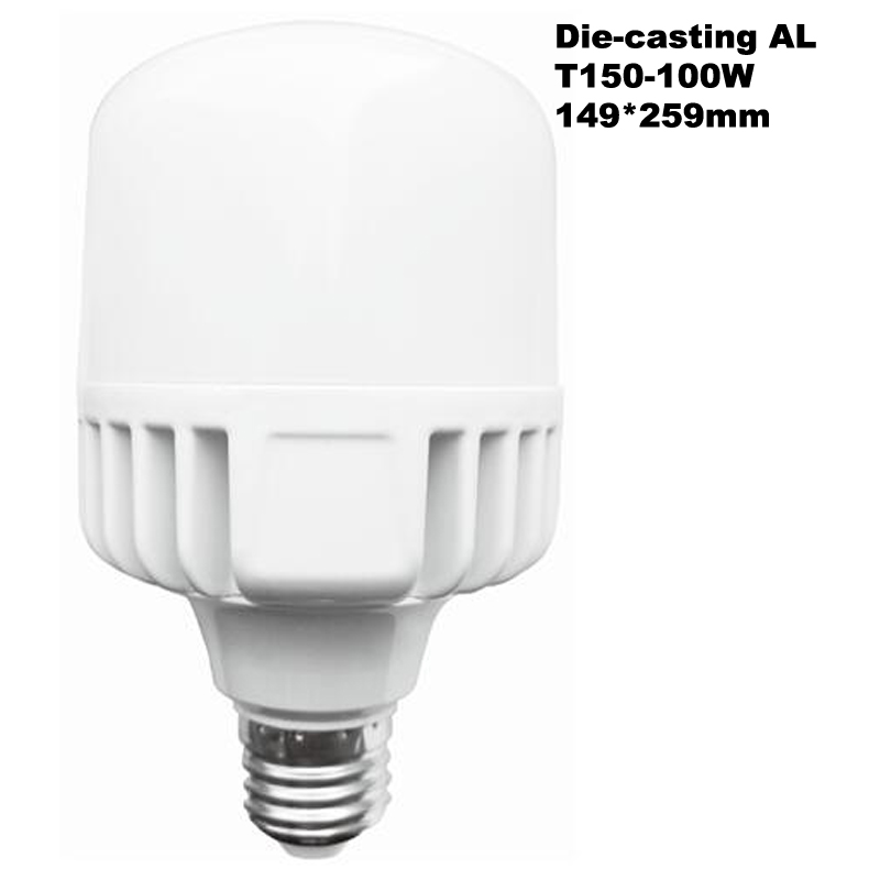 LED T bulbS 100W