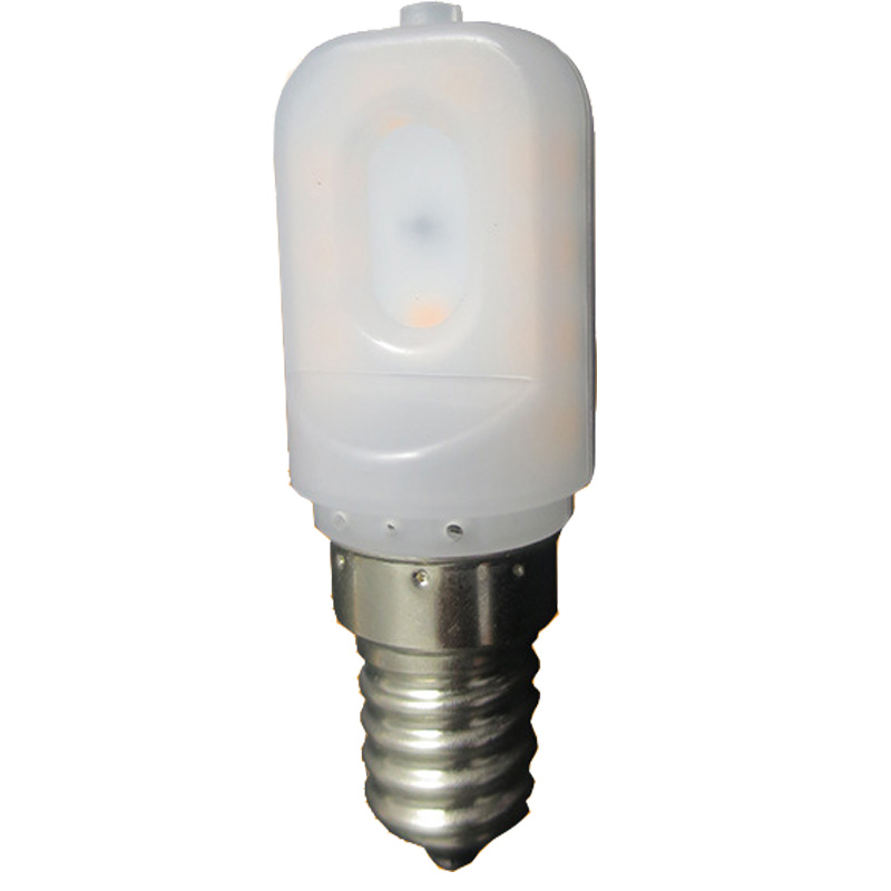 LED E14 bulbs 4.5W