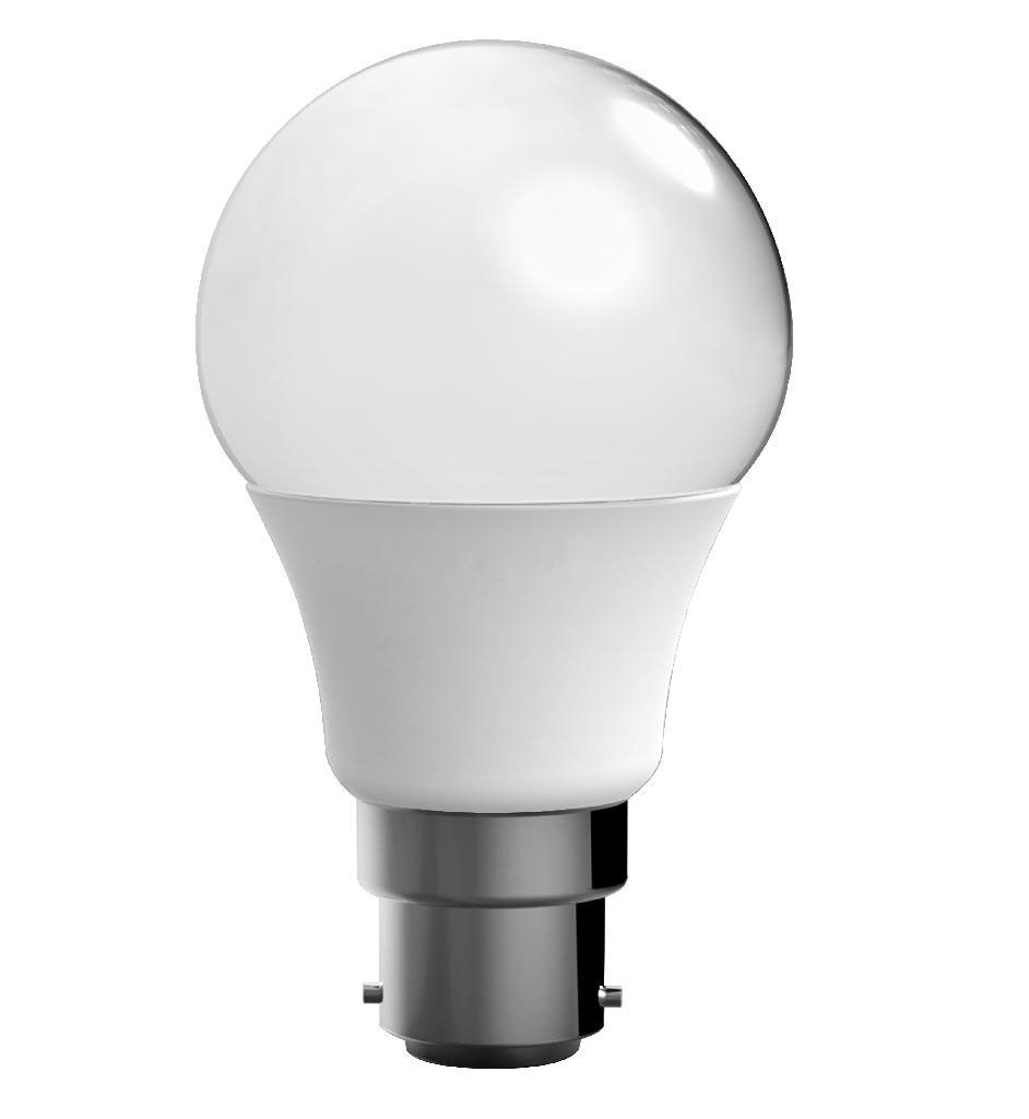 LED DC bulbs B22