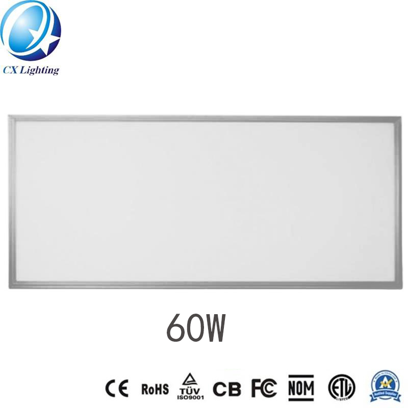 60W Square panel light