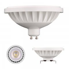 LED spotlight AR111 12W 15W