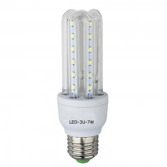 LED Corn lamp 3U 7W