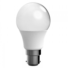 LED globe bulbs 12W