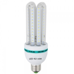LED Corn lamp 4U 16W