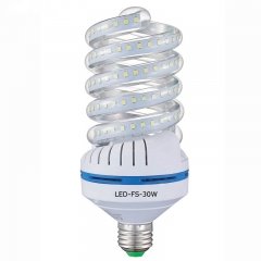 LED Corn lamp spiral 30W