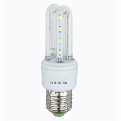 LED Corn lamp 2U 3W