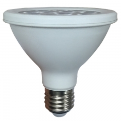 LED spotlight PAR20 PAR30 PAR38