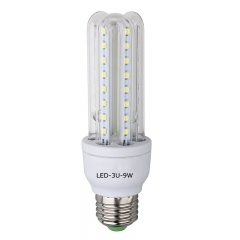 LED Corn lamp 3U 9W