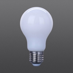 LED filament bulbs A19 Soft white bulb