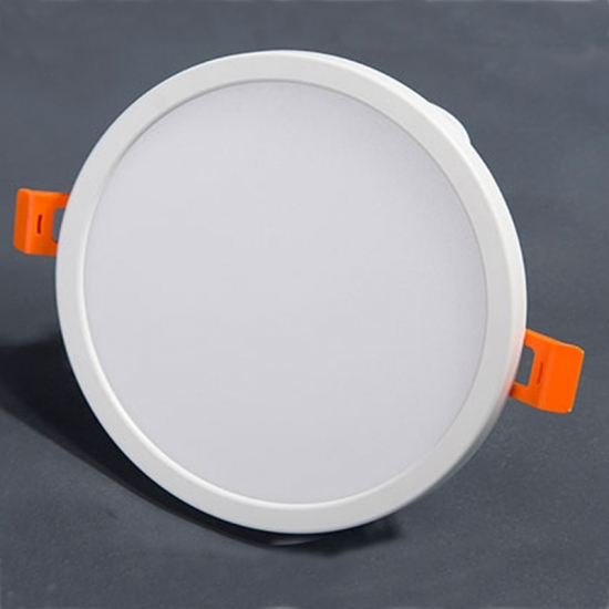 New Surface all in one Round Panel light 6W 12W 18W