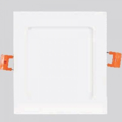 LED Square Slim Panel Light