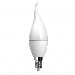LED Candle bulbs C37T 3W 5W 7W