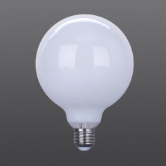 led filament lamp G125 White