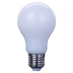 LED filament bulbs A60 Soft white bulb