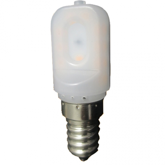 LED E14 lamp 4.5W AC 220-240V
