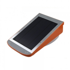 Montion sensor solar light