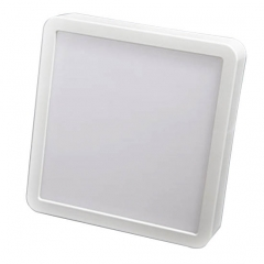 Square panel light 6W 12W 18W