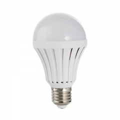 LED emergency rechargeale bulbs