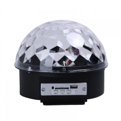 Bluetooth stage ball lamp