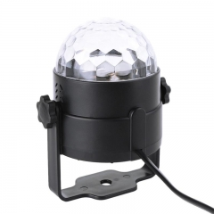 Remote control ball lamp