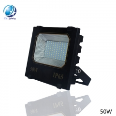 Outdoor waterproof floodlight SMD