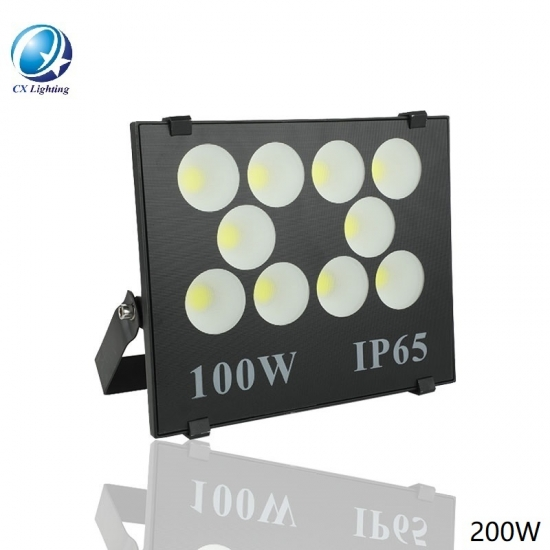 LED perfect power street Moci Floodlight