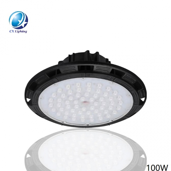 LED outdoor factory garden UFO floodlight