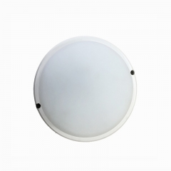 LED outdoor wall panellight