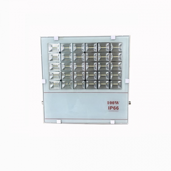 LED Floodlight for Stadium Lighting