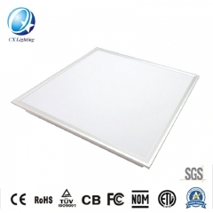 Recessed ceiling led flat panel light
