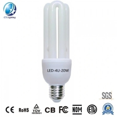 4u Lamp Milky Color 85-265V 1800lm