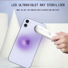 Led sterilizer germicidal lamp