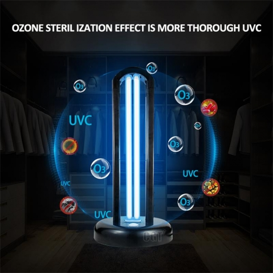 UV Sterilizer Disinfection Ultraviolet Lamp