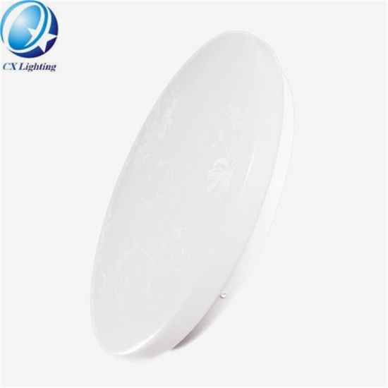 Indoor ceiling led panel light 24W