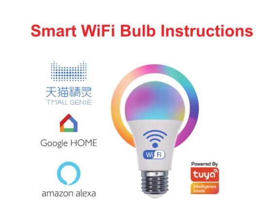 The R&D Team of CX lighting is developing a Smart Wifi Bulb